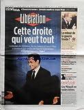 CINEMA - 'LíAVOCAT DE LA TERREURî - SCHROEDER ENQUETE SUR JACQUES VERGES - CAHIER CENTRAL CETTE DROITE QUI VEUT TOUT MONDE - LE RETOUR DE LA GUERRE FROIDE ? LE G8 DE LíINTERIEUR LEGISLATIVES - SEINE-SAINT-DENIS - LE PCF MENACE DANS SES DERNIERS BA...