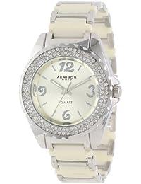 Akribos AK514BG - Reloj para mujeres
