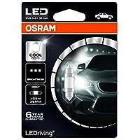 Osram 6498CW-01B LEDriving cool white 6000K C5W SV8.5-8 1W 12V