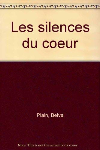 Les silences du coeur