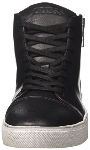 Guess Orlando, Sneakers Basses Homme Noir (Nero)