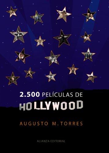 2.500 películas de Hollywood (Libros Singulares (Ls))