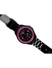 Casio Reloj con movimiento cuarzo japonés Woman Lx-500H-1B 40.0 mm