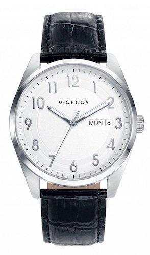 Viceroy 46673-05_wt Montre à bracelet pour homme