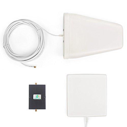 Proutone-Set Verstärker Dual Band 900 MHz GSM/1800MHz DCS 65dB-Signal Handy-für die Haus/im Büro