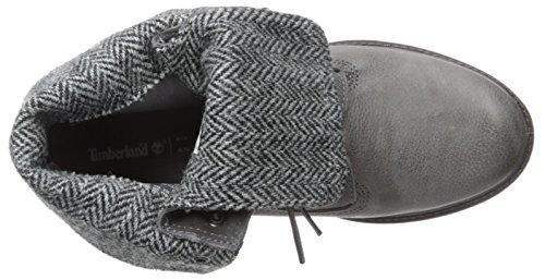 Timberland A117G, Stivali donna Grigio grigio Grigio (grigio)