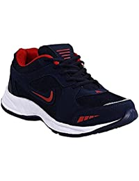 Red Marlin Men's Blue Sport Shoes