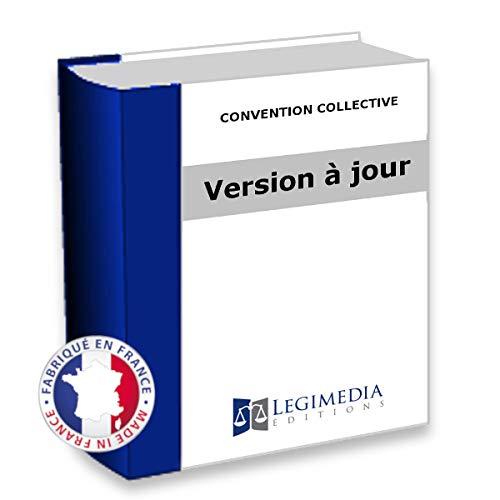 Sport - convention collective brochure n°3328 - Dernière Édition 2019