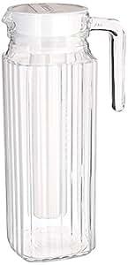 ARCOROC Quadro Frigo Pichet avec un couvercle 110cl, 1 Pichet