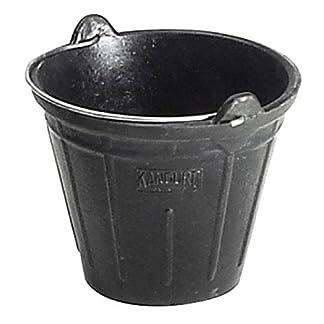 Fiel Kanguro 10010004 Cubo Domestico Goma Numero 2 11 litros