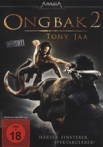 Bild von Ong-bak 2 (Uncut)