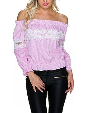 Moda Italia - Camisas - para mujer