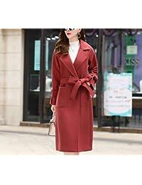 Amazon.es  Ropa de abrigo - Mujer  Ropa  Chaquetas 6bea0e4f2a7f