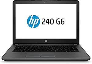 HP Laptop 240 G6 3BS04PA (i3-6006U, 4GB DDR4 RAM, 1 TB SATA, Win 10 Pro,14 inch LED HD, With DVD RW)