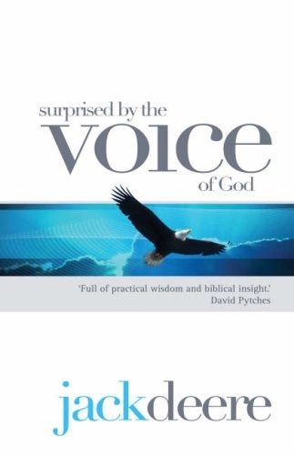 Surprised by the Voice of God by Jack Deere (1-Dec-2006) Paperback
