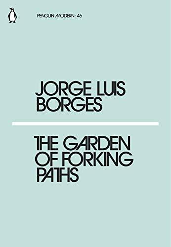 The Garden of Forking Paths (Penguin Modern) por Jorge Luis Borges