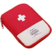 YOGINGO Erste Hilfe Notfall Medizinische Tasche Camping Outdoor Survival Kit Medikament Drug Pill Box Home Storage... preisvergleich bei billige-tabletten.eu