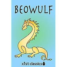 Beowulf (Xist Classics)