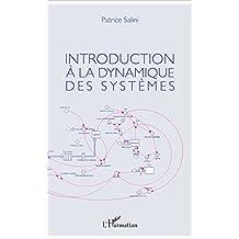 Introduction à la dynamique des systèmes