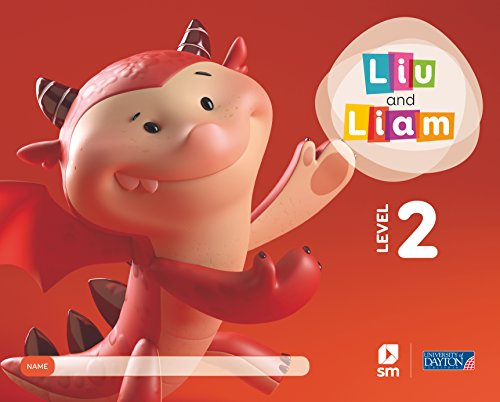 Liu and liam 4 years eps