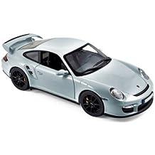 Norev Maqueta de Porsche 911/997 GT2 – 2007 ...