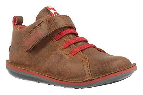 Camper Beetle K900051-005 Stiefel Kinder 31 (Stiefel Camper Schuhe)