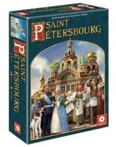 Asmodée - FIPET01 - Saint-Pétersbourg
