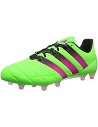 competitive price 99af4 52416 adidas Ace 16.1 FGAG Leather, Chaussures de Foot Homme