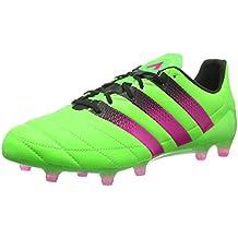 new styles e2cee 4e615 adidas Ace 16.1 Fg AG Leather, Scarpe da Calcio Uomo