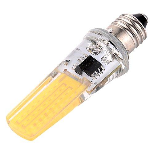 EKINHUI LED Dimmable 3W E11 2508 COB 200-300 Lm CA 220-240 V / AC 110-130 V Blanco caliente de la luz blanca de la decoración (10PCS) ( Color : Cool White , Size : 110-130V )