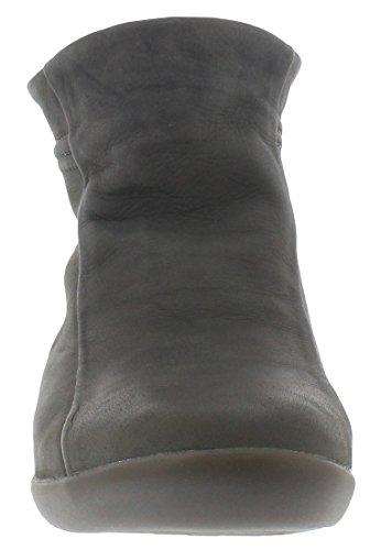 Softinos NEA341SOF Stivali da Donna grün
