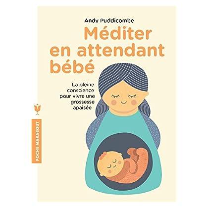 Méditer en attendant bébé: La pleine conscience pour vivre une grossesse apaisée