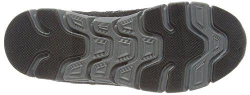 Lee Cooper Workwear 88, Herren Sicherheitsschuhe, Schwarz (Black/Grey), 42 EU Schwarz (Black/Grey)