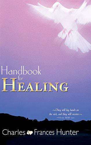 Handbook for Healing (English Edition)