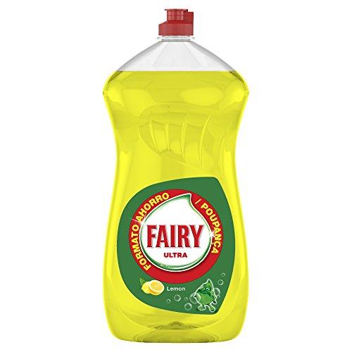 Fairy Limn - Lquido lavavajillas a mano