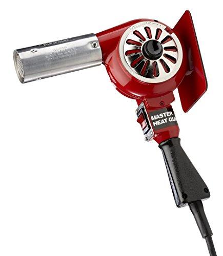 Dual-temp Heat Gun (Master Appliance hg-751b 750-1000Grad Fahrenheit 120V Dual Temp Master Heißluftpistole)