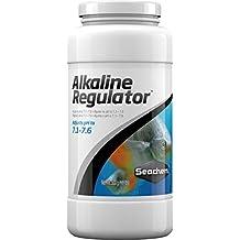 Seachem 93 Alkaline Regulator, M, Bianco