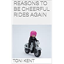 Reasons To Be Cheerful Rides Again
