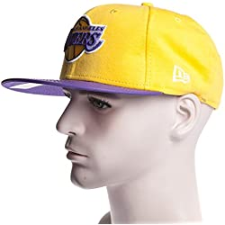 Gorra New Era: Jersey Pop Los Angeles Lakers YL/PP