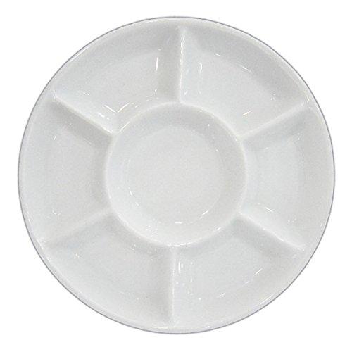 Holst Porzellan VA 185 Segmentschale 18,5 cm