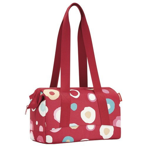 Price comparison product image Reisenthel Travel Duffle, Funky Dots 2 (Multicolour) - MR3048