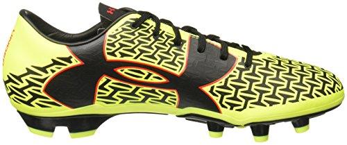 De Fútbol Armadura Los 004 Amarillo Hombre Sala Debajo Zapatos La De 1302479 F1wEHSq