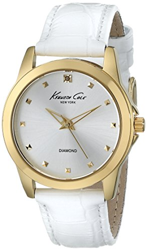 kenneth-cole-new-york-womens-kc2856-rock-out-analog-display-japanese-quartz-white-watch