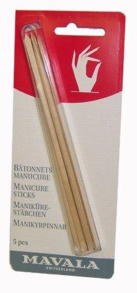 Mavala 29814 – Bâtonnets de manucure
