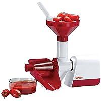 Ardes ARD.7480extractor de zumo para frutas/verduras 130W color blanco