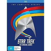 Star Trek The Original Series: Complete