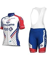 91ade4e749b65 Amazon.fr   Maillots de cyclisme homme