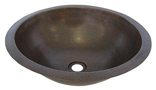 novatto-caracus-undermount-copper-bathroom-sink-antique-by-novatto