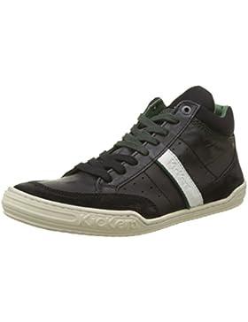 Kickers Herren Jordanie Hohe Sneaker