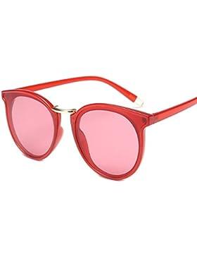 LLZTYJ Gafas De Sol/Viento/Sol/Playa/Al Aire Libre/Cumpleaños/Regalos/Día De San Valentín/Gafas De Sol Mujer/Gafas...